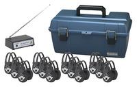 Listening Centers, Classroom Listening Center, Whisperphone Supplies, Item Number 1427215