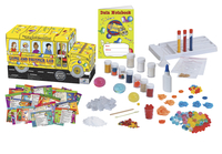 General Science Activities, Science Tools, General Science Tools Supplies, Item Number 1427546