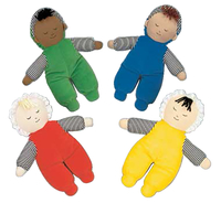 Dramatic Play Dolls, Role Play Doll Clothes, Item Number 1427630