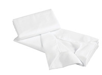 Fitted Sheet, 46-1/2 X 20-1/2 in, for Use with Rest Mats Item Number 1427742