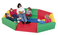 Play Spaces, Gates Supplies, Item Number 1427774