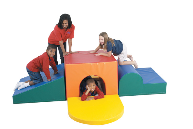 Active Play Playhouses Climbers, Rockers Supplies, Item Number 1427786