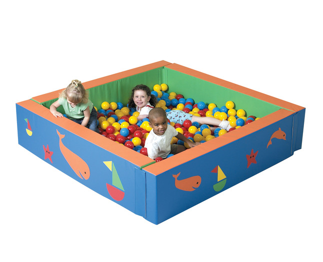 Play Spaces, Gates Supplies, Item Number 1427787
