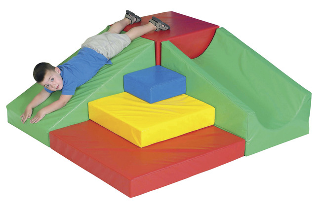 Active Play Playhouses Climbers, Rockers Supplies, Item Number 1427795