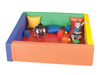 Play Spaces, Gates Supplies, Item Number 1427796