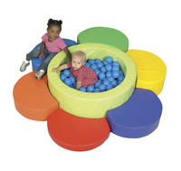 Climbers and Play Tunnels, Kids Play Tunnel Supplies, Item Number 1427797