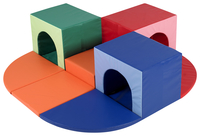 Active Play Playhouses Climbers, Rockers Supplies, Item Number 1427809