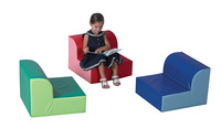 Foam Seating Supplies, Item Number 1427813