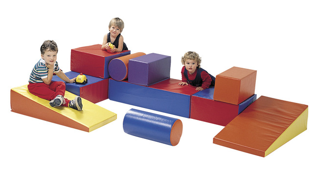 Soft Play Climbers Supplies, Item Number 1427898