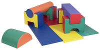 Active Play Playhouses Climbers, Rockers Supplies, Item Number 1427899