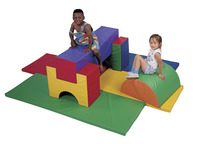 Active Play Playhouses Climbers, Rockers Supplies, Item Number 1427900