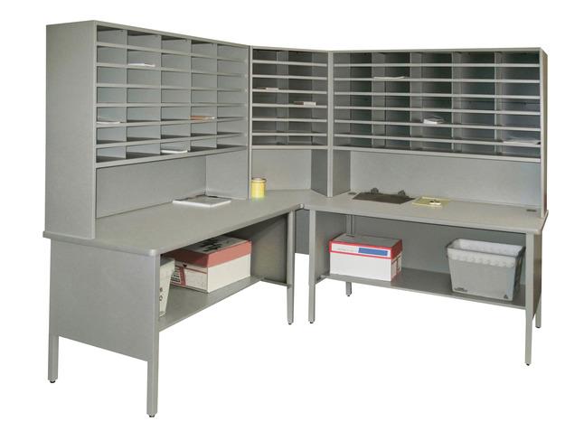 Mailroom Furniture Supplies, Item Number 1428260