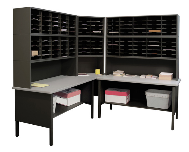 Mailroom Furniture Supplies, Item Number 1428261