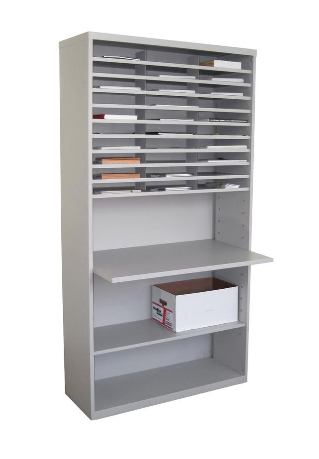 Mailroom Furniture Supplies, Item Number 1428272