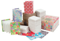 Origami Paper, Origami Supplies, Item Number 1429435