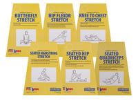 Circuit Training Equipment, Circuit Training for Kids, Circuit Training Cards, Item Number 1429480