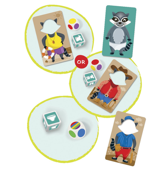 Early Childhood Pattern Games, Sorting Games, Item Number 1429908