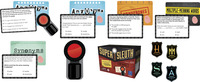 Vocabulary Games, Activities, Books Supplies, Item Number 1429918