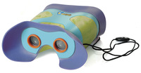 Educational Insights GeoSafari Jr. Kidnoculars Item Number 1429923
