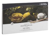Lyra Rembrandt Aquarelle Colored Pencil, Assorted Colors, Set of 36 Item Number 1430632