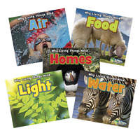Science Content Readers, Books, Science Materials, Science Leveled Readers Supplies, Item Number 1431087