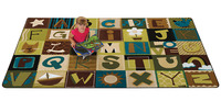 Letters, Numbers Carpets And Rugs Supplies, ItemNumber 1431580