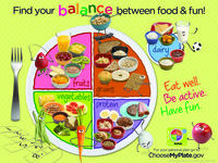 Health Posters, Wellness Posters Supplies, Item Number 1431628