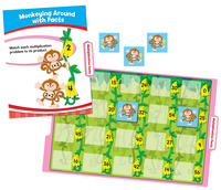 Math Games, Math Activities, Math Activities for Kids Supplies, Item Number 1432526