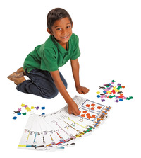 Math Sets, Math Kits Supplies, Item Number 1432837