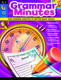 Grammar Books, Grammar Activities Supplies, Item Number 1433185