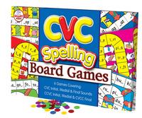 Spelling Games, Activities, Books Supplies, Item Number 1433352