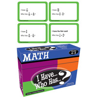 Early Childhood Math Games, Item Number 1433601
