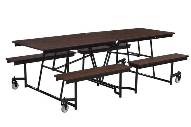 Tables With Benches, Item Number 1433667