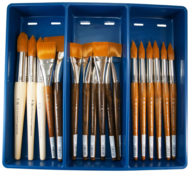 Specialty Brushes, Item Number 1434235
