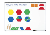 Math Patterns Games, Activities, Math Patterns, Math Pattern Games Supplies, Item Number 1435427