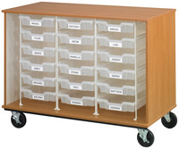 Storage Cabinets, General Use, Item Number 1435696