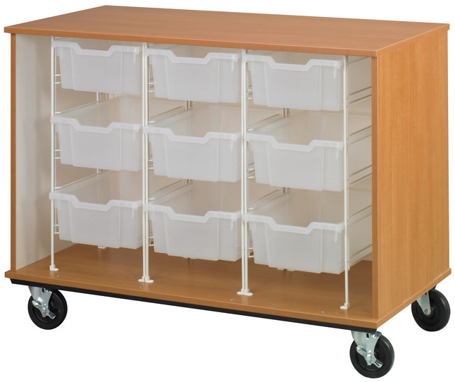 Storage Cabinets, General Use, Item Number 1435697