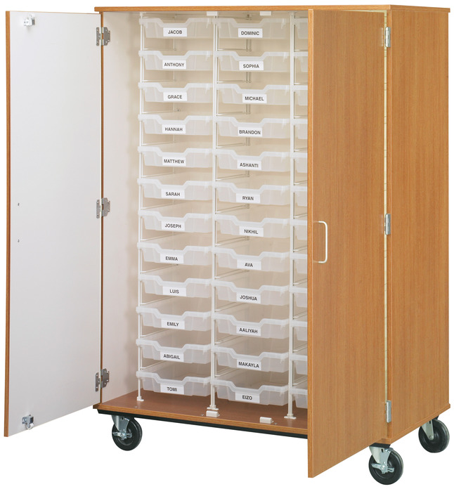 Storage Cabinets, General Use, Item Number 1435702