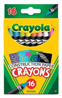 Standard Crayons, Item Number 1436149
