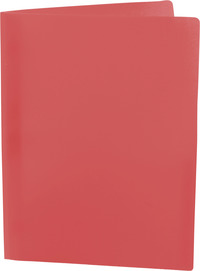 Poly 2 Pocket Folders, Item Number 1436178