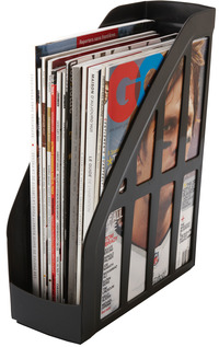 Magazine Holders and Magazine Files, Item Number 1436191