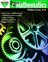 Math Books, Math Resources Supplies, Item Number 1436865