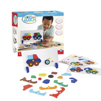 Early Childhood Pattern Games, Sorting Games, Item Number 1437003