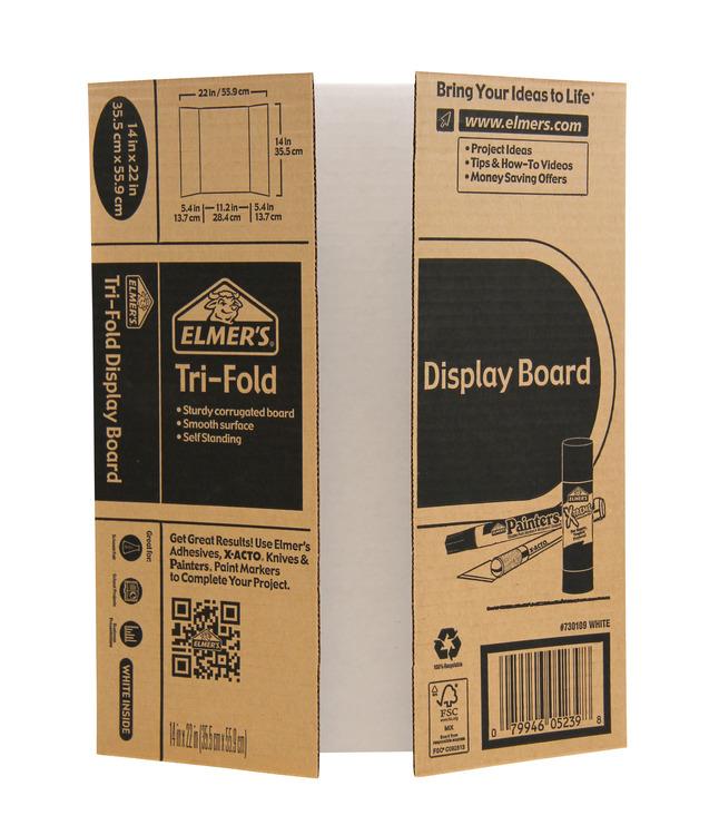 Presentation Boards, Item Number 1437055