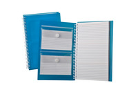 Index Card Binders, Item Number 1437853