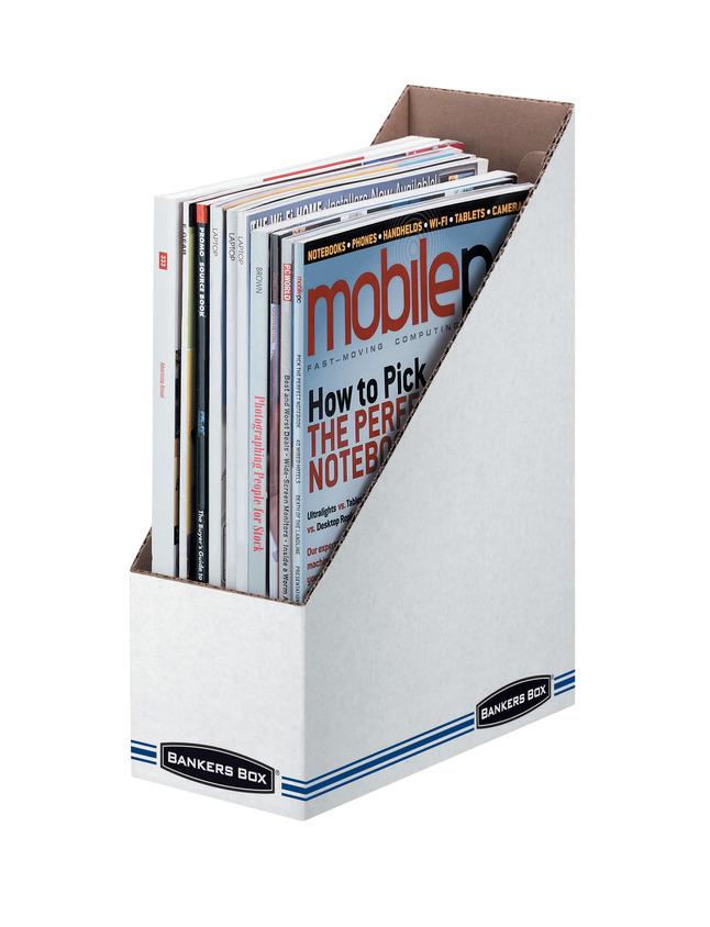 Magazine Holders and Magazine Files, Item Number 1437937