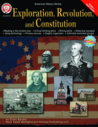 US History Books, Resources, History Books Supplies, Item Number 1438053