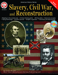 US History Books, Resources, History Books Supplies, Item Number 1438055
