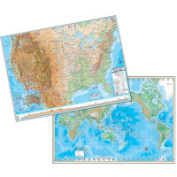 Maps, Globes Supplies, Item Number 1438077
