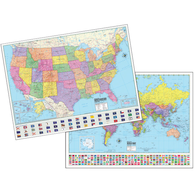 Maps, Globes Supplies, Item Number 1438078